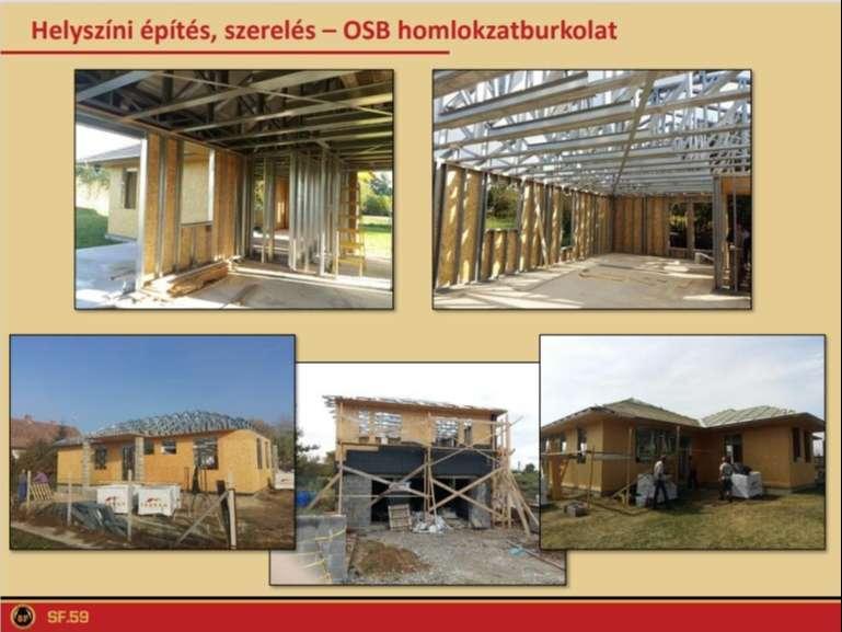 rapid ház